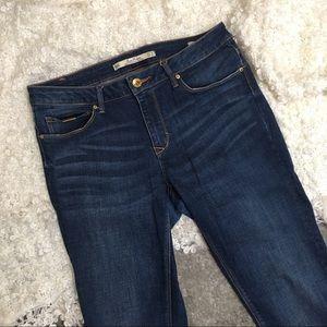 Zara Premium Denim Jeans